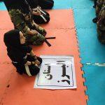 مسابقات كشوری نینجارنجر بانوان در شهر اندیشه برگزار شد