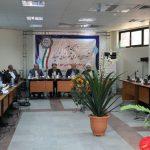 دور دوم جلسات شورای اداری شهرستان شهریار با تمرکز بر امور شهریار برگزارشد.