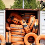 کشف کالای قاچاق یک میلیارد و ۵۰۰ میلیون ریالی در شهریار