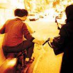 دستگیری قاپ زن حرفه اي در شهریار