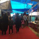 نمایشگاه بهاره شهرستان شهریار با استقبال گرم شهروندان روبرو شد.