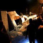 قلع وقمع و تخریب ساخت وسازهای غیرمجاز در شهریار