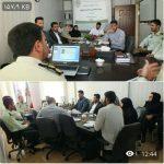 شناسایی بیش از ۱۷۵ سایت ،صفحه و وبلاگ مجرمانه در ۳ ماه نخست سال ۹۸ توسط پلیس فتای غرب استان تهران