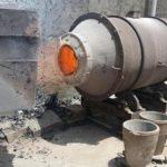 معرفی یک واحد متخلف زیستمحیطی «قالکاری» در شهریار به مقام قضایی